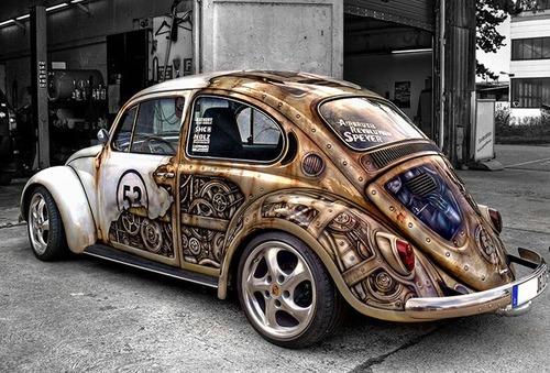 面白い自動車の改造や使い方の画像(17枚目)