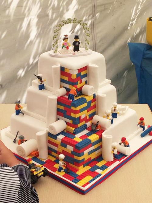 【画像】素晴らしすぎて食欲は起きないアートなケーキが凄い!!の画像(39枚目)