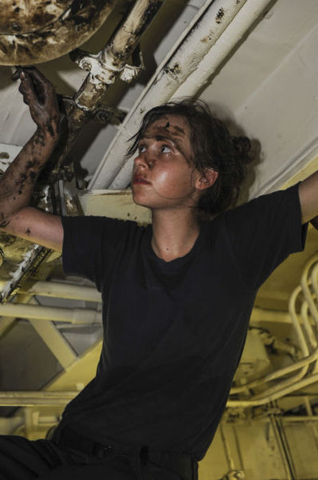 (美人が多目)働く兵隊の女の子の画像の数々!の画像(7枚目)