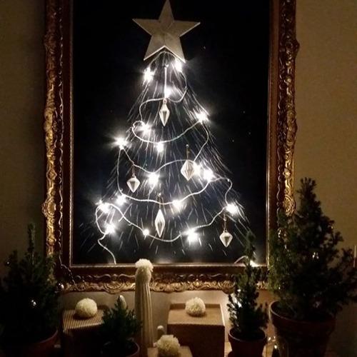 ペットと過ごすクリスマスの画像(17枚目)