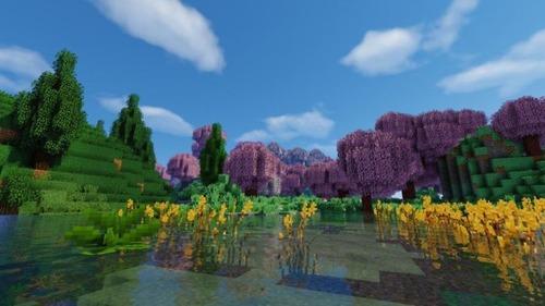 テレビゲームの風景の画像(4枚目)