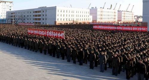 リアル!北朝鮮の日常生活の風景の画像の数々!!の画像(15枚目)