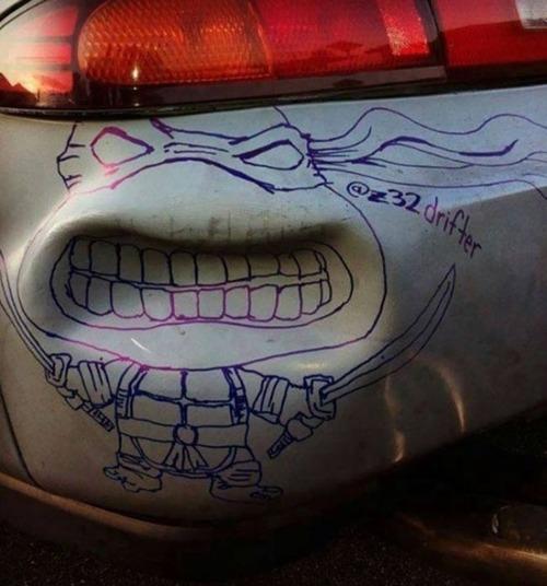 面白い自動車の改造や使い方の画像(14枚目)