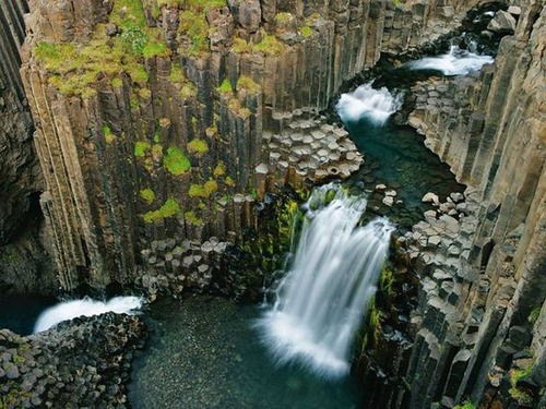 アイスランドの風景の画像(1枚目)