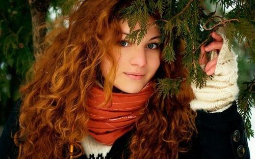 赤毛が似合うカワイイの女の子(外人)の画像の数々!!の画像(21枚目)