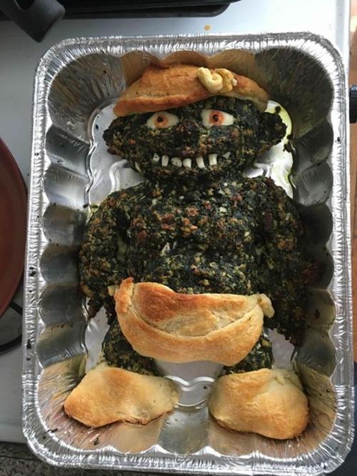 酷すぎる料理の失敗の画像(3枚目)