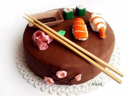 カオスなケーキの画像(13枚目)
