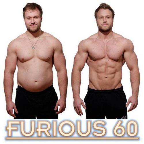 やればデキル!ダイエット肉体改造のビフォーアフターの画像の数々!!の画像(30枚目)