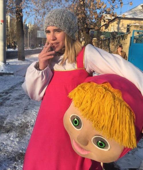 ちょっと面白いロシアの日常の画像(15枚目)