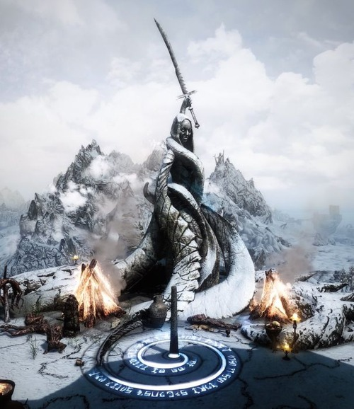 テレビゲームの風景の画像(35枚目)