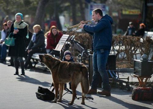ロシアの日常の画像(32枚目)