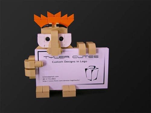 レゴで作った日用品の画像(20枚目)