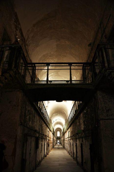 【画像】ペンシルバニアの州立刑務所が不気味で美しい…の画像(5枚目)