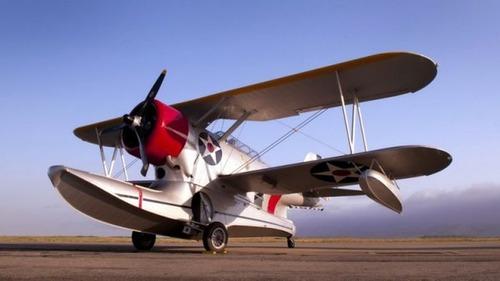 飛ぶのが不思議!面白い形の飛行機の画像の数々!!の画像(36枚目)