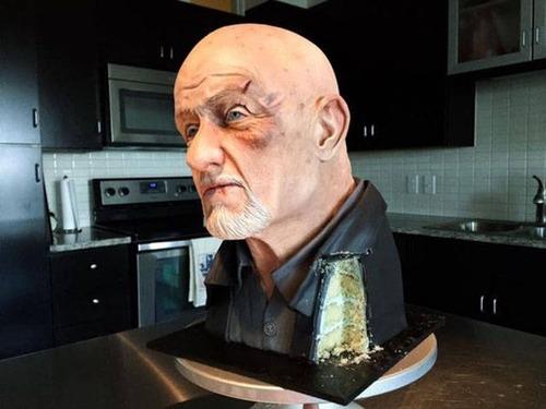 面白くて変わったケーキの画像(1枚目)