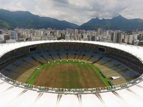 リオ・オリンピック会場の半年後の姿の画像(4枚目)