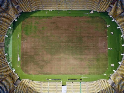 リオ・オリンピック会場の半年後の姿の画像(6枚目)
