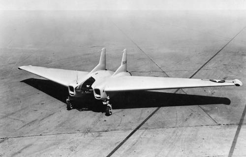 飛ぶのが不思議!面白い形の飛行機の画像の数々!!の画像(28枚目)