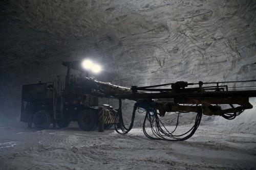 塩の洞窟!シチリア島にある岩塩の鉱山が神秘的で凄い!!の画像(6枚目)