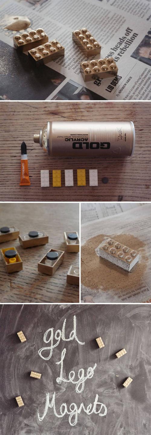 レゴで作った日用品の画像(59枚目)