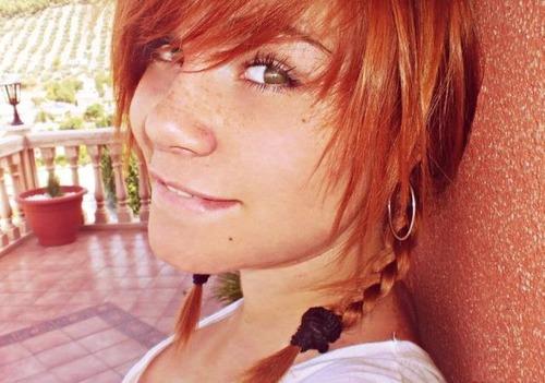 赤毛が似合うカワイイの女の子(外人)の画像の数々!!の画像(29枚目)