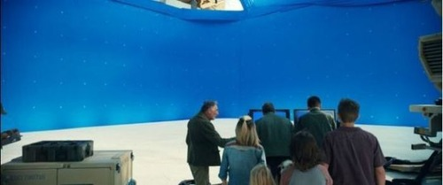 CGを使った特撮映画の舞台裏の画像(12枚目)