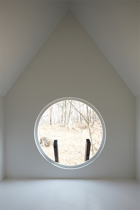 鳥のアパート05