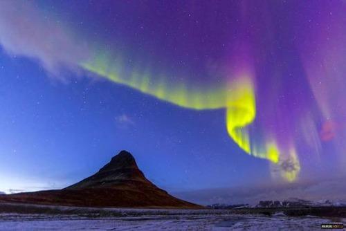 アイスランドの風景の画像(41枚目)