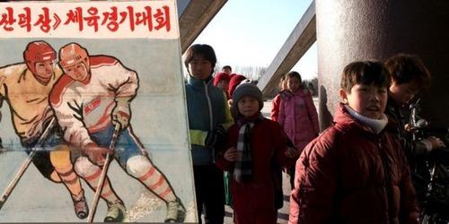 リアル!北朝鮮の日常生活の風景の画像の数々!!の画像(23枚目)