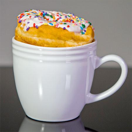 ドーナツが冷めにくくなるコーヒーカップの画像(7枚目)