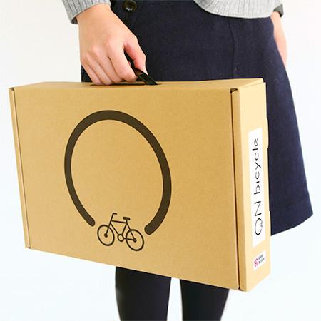 自転車スタンド07
