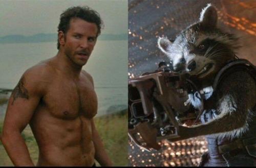 ハリウッドスターの肉体改造の前後の比較写真!!の画像(7枚目)