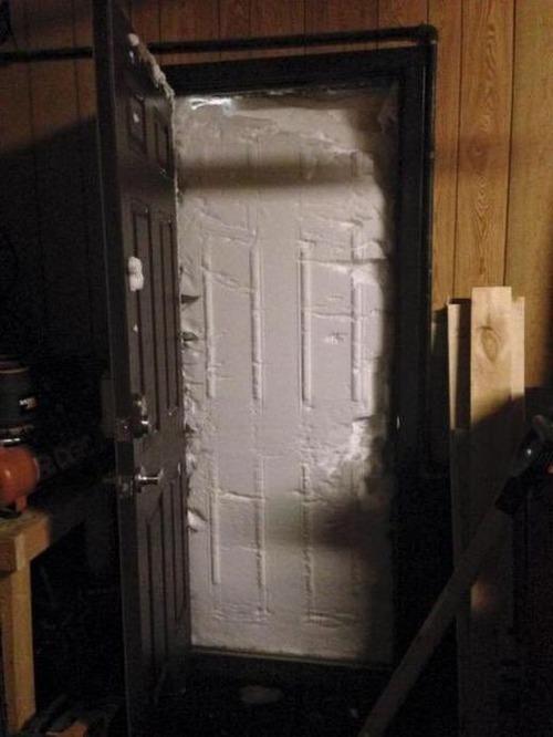 【画像】大雪のニューヨークで日常生活が大変な事になっている様子!の画像(22枚目)
