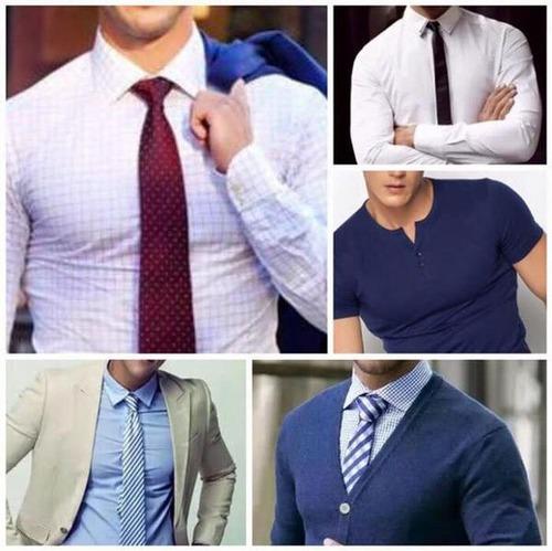 筋肉モリモリに見えるシャツの画像(5枚目)