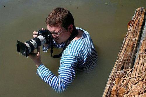 カメラマンの苦労の画像(19枚目)
