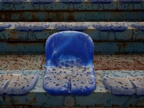 アテネのオリンピックの競技場の現在の画像(19枚目)
