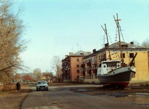 ロシアの日常の画像(35枚目)