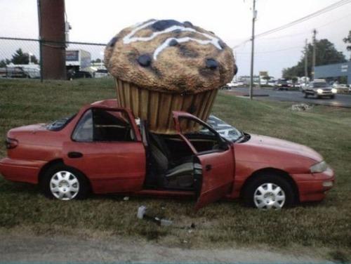 悲惨すぎる自動車のトラブルの画像(3枚目)