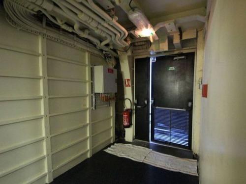 原子力潜水艦の内部の画像(28枚目)