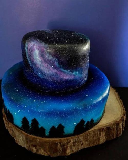 面白くて変わったケーキの画像(5枚目)