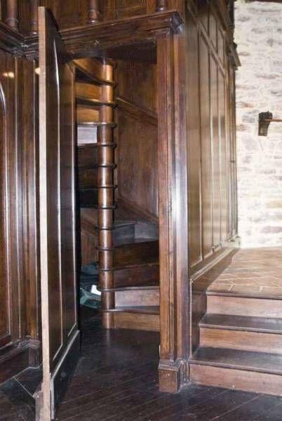隠し部屋の入り口の画像(18枚目)