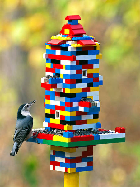 レゴで作った日用品の画像(34枚目)