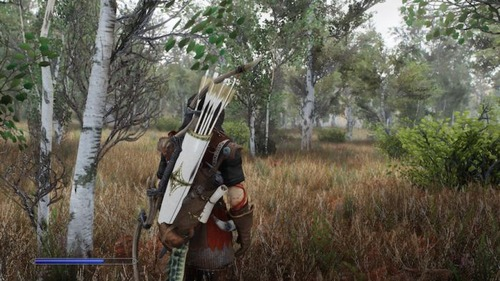 テレビゲームの風景の画像(30枚目)
