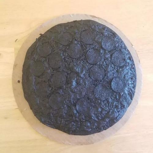料理の成功例と失敗作の比較の画像(5枚目)