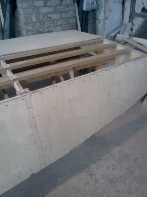 木製のボートの画像(7枚目)