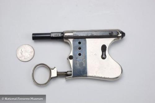 残念な改造をされた拳銃の画像(18枚目)