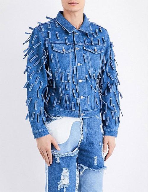 斬新なファッションの画像(24枚目)