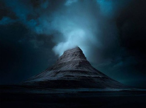アイスランドの風景の画像(59枚目)