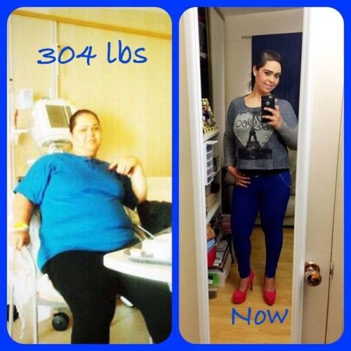 やればデキル!ダイエット肉体改造のビフォーアフターの画像の数々!!の画像(24枚目)