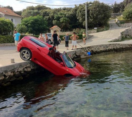 交通事故の画像(7枚目)